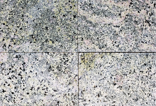 Lime Rose Granite Polished Tile