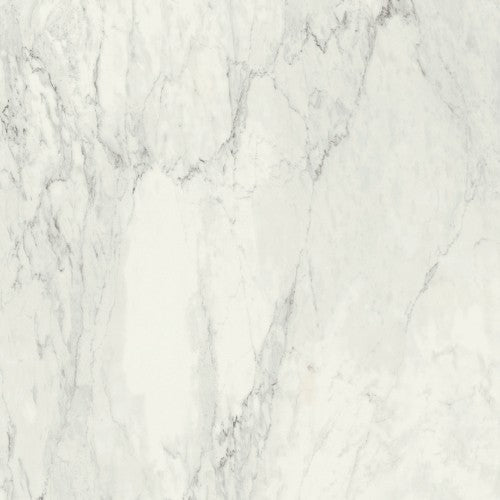 "Magnum Stone Calacatta Porcelain Tile - 32"" x 32"" x 1/4"" Polished"