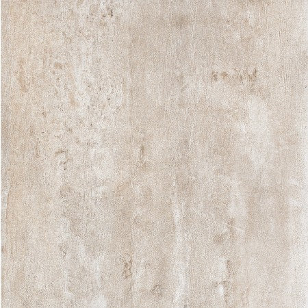 "Concrete White Cloud Porcelain Tile - 24"" x 24"" x 3/8"" Matte"