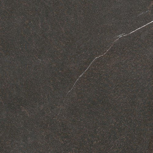 "Lifestone Dark Gray Porcelain Tile - 24"" x 24"" x 3/8"" Matte"