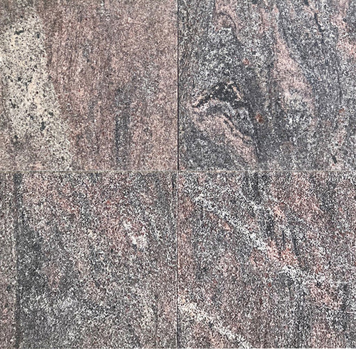 Paradisso Granite Tile - Polished