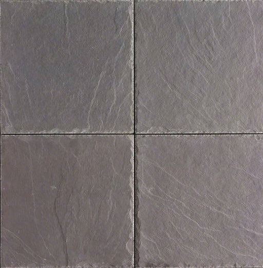 Plum Slate Chiseled Tile