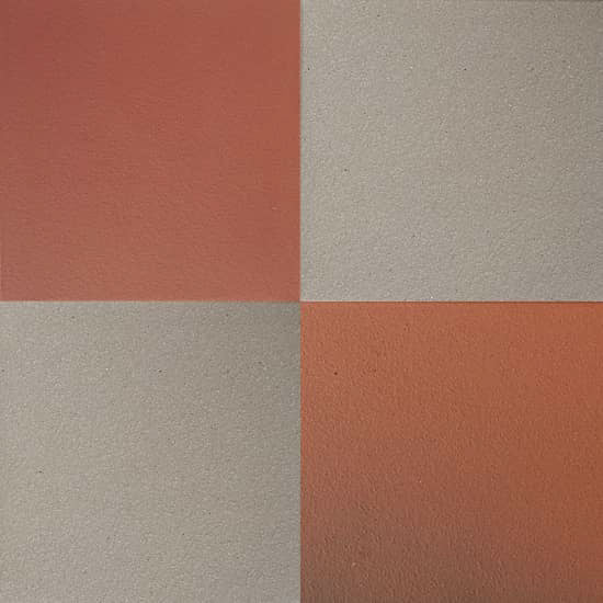 Quarry Tile Arid Gray 0Q42 Abrasive