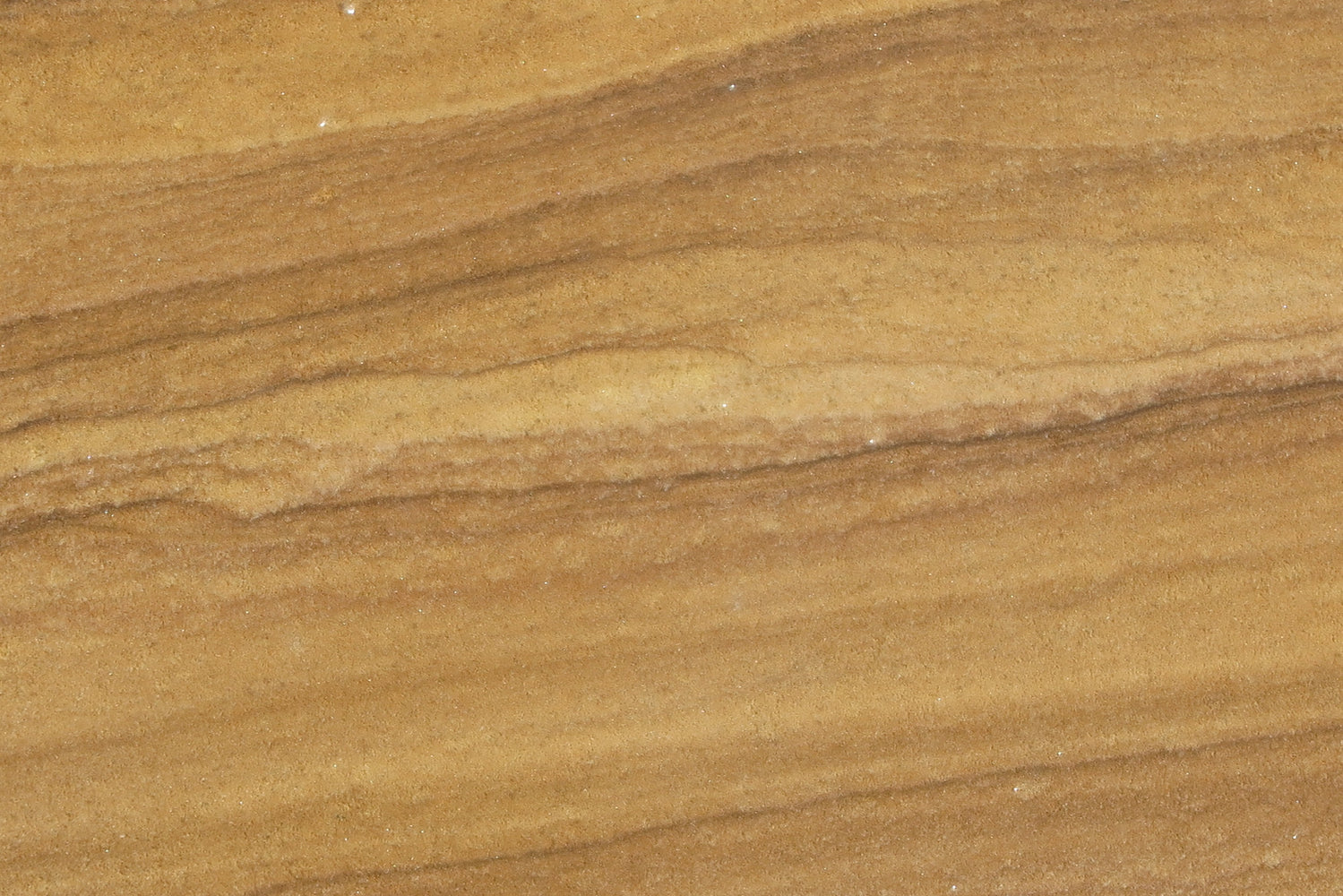 "Full Tile Sample - Teakwood Sandstone Tile - 12"" x 12"" x 3/8"" Polished"