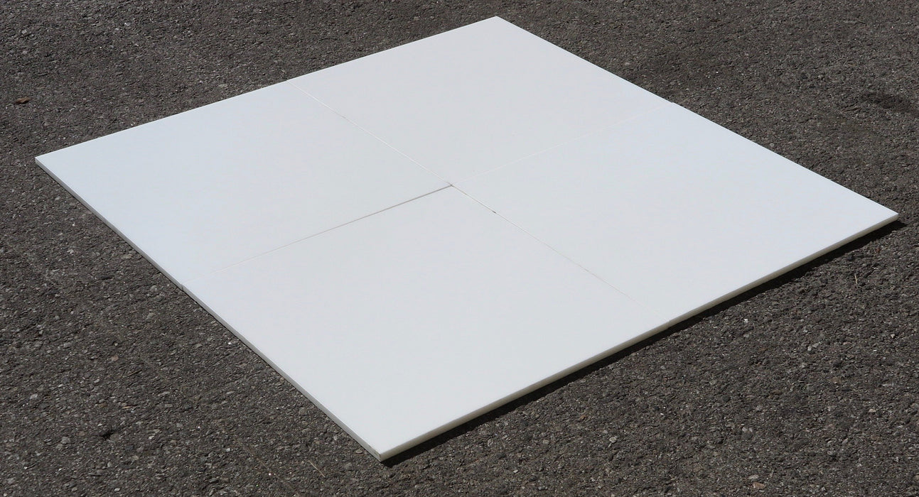 Thassos White Extra Marble Tile Polished