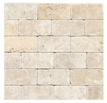 Mediterranean Ivory Travertine T730