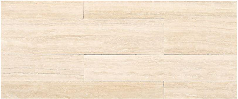 Torreon Travertine T711 Honed