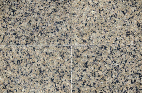 Tropical Brown Granite Tile