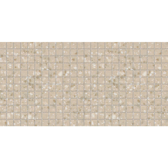 Unglazed Mosaics Willow Speckled 0A94