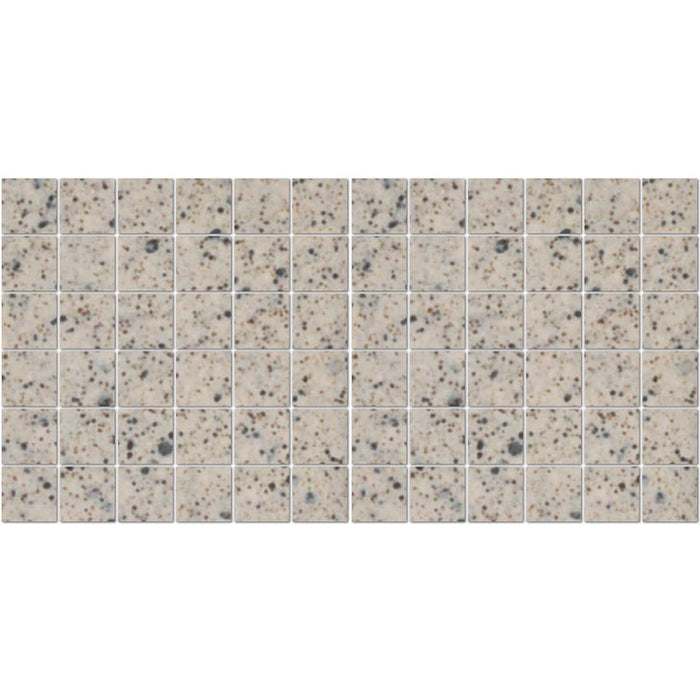 Unglazed Mosaics Buff Granite 0A52