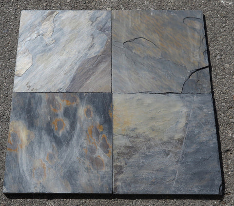 West Country Slate Tile