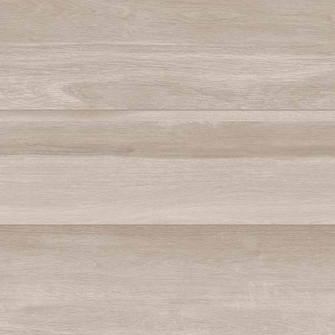 "Emotion Bianco Porcelain Tile - 8"" x 48"" x 3/8"" Matte"