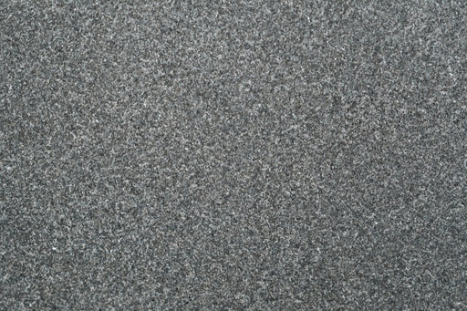 "Full Tile Sample - Absolute Black Granite Tile - 12"" x 12"" x 3/8"" Flamed"