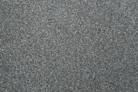 "Absolute Black Granite Tile - 24"" x 24"" x 5/8"" Flamed"