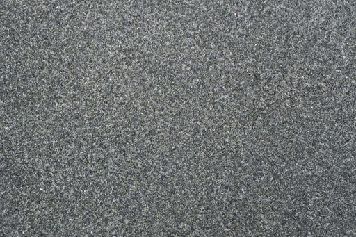 "Absolute Black Granite Tile - 12"" x 24"" x 1/2"" Flamed"