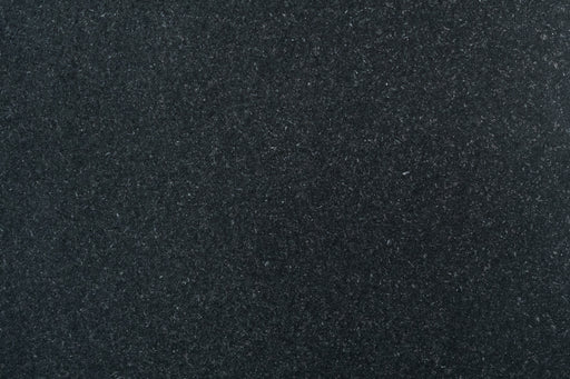 "Full Tile Sample - Absolute Black Granite Tile - 24"" x 24"" x 1/2"" Honed"