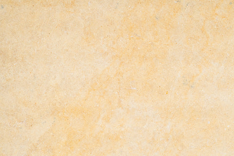 "Antique Gold Limestone Tile - 12"" x 12"" x 3/8"" Honed"