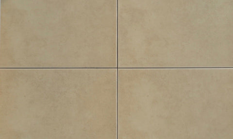"Artic Beach Porcelain Tile - 13"" x 13"" x 1/4"" Matte"