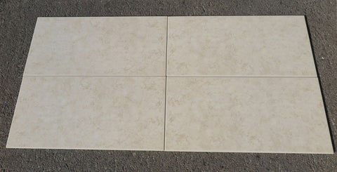 "Aurea Porcelain Tile - 12"" x 24"" x 1/4"" Honed"