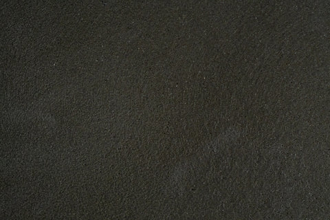 "Basalt Dark Basalt Tile - 18"" x 18"" x 1/2"" Brushed"