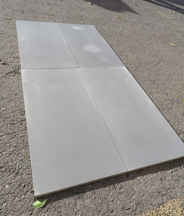 Honed Basalt Grey Basalt Tile