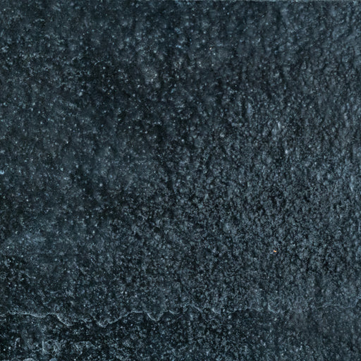 "Black Stallion Limestone Tile - 12"" x 24"" x 1/2"" Brushed"