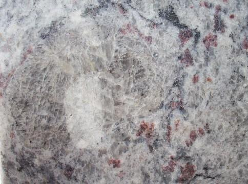 "Blue Symphony Granite Tile - 12"" x 12"" x 5/16"" Polished"