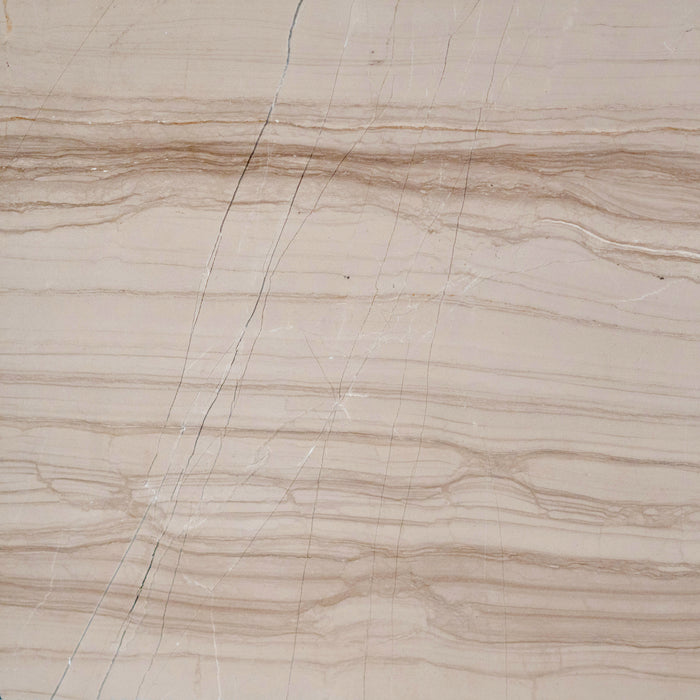 "Cafe Ole Marble Tile - 12"" x 24"" x 3/8"" Polished"