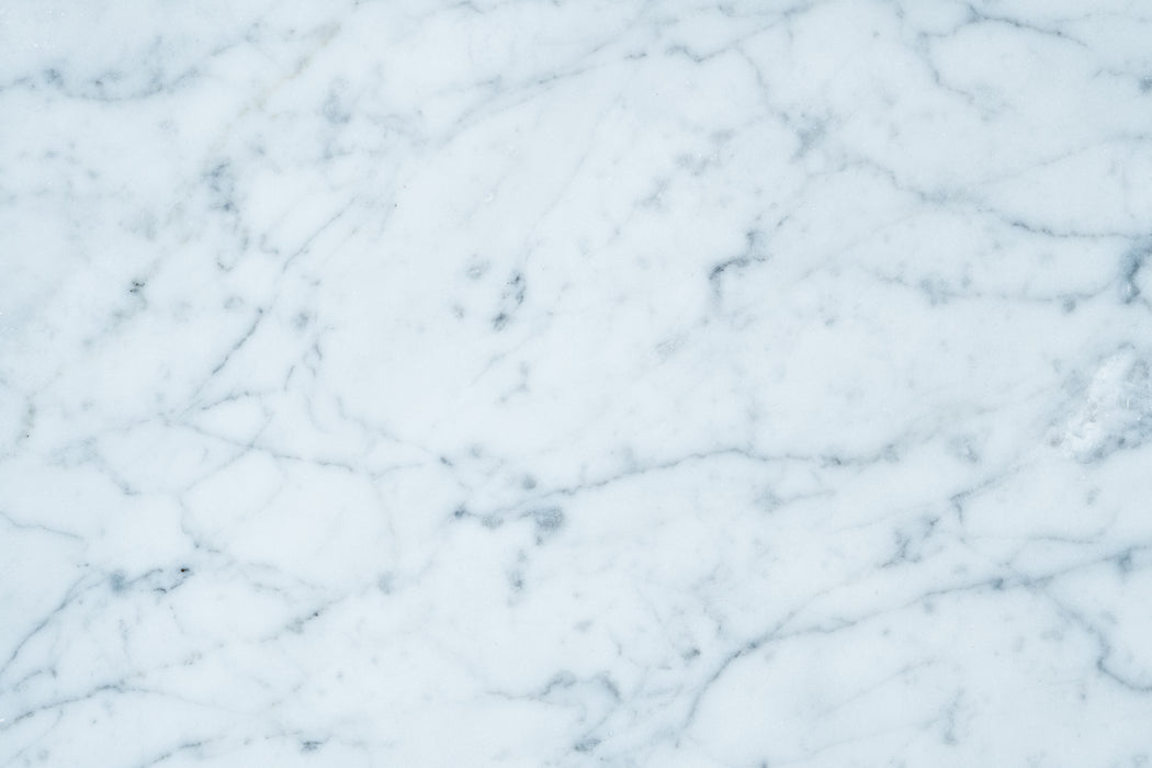 "Carrara Venatino Marble Tile - 24"" x 24"" x 3/8"" Polished"