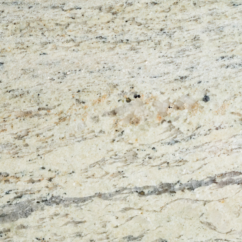 "Colonial Cream Granite Tile - 18"" x 18"" x 1/2"" Polished"