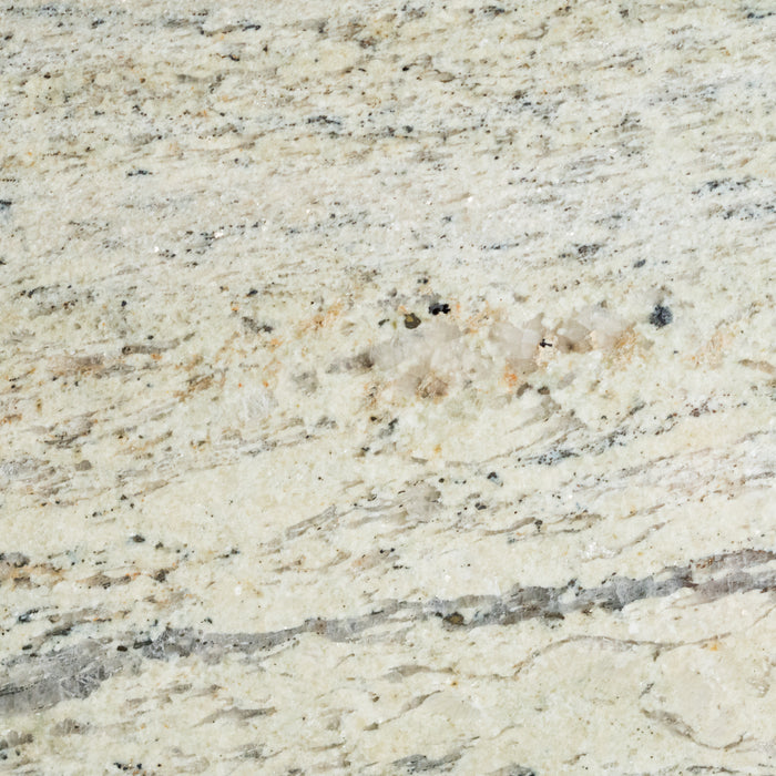"Colonial Cream Granite Tile - 4"" x 18"" x 3/4"" Polished"