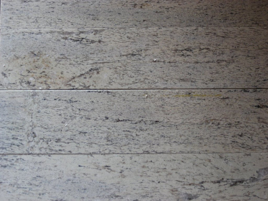 "Polished Colonial Cream Granite Tile - 4"" x 18"" x 3/4"""