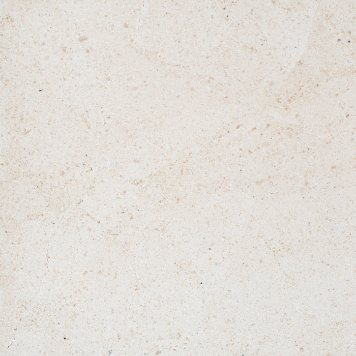 "Full Tile Sample - Crema Europa Marble Tile - 18"" x 18"" x 3/8"" Polished"