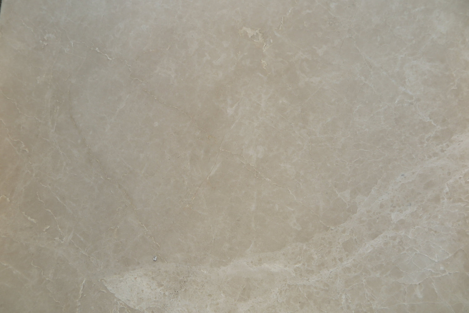 "Full Tile Sample - Crema Aakar Marble Tile - 24"" x 24"" x 3/4"" Polished"