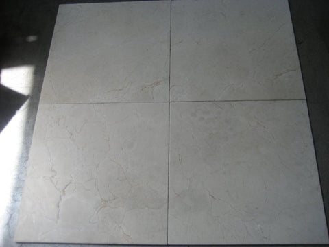 Antique Crema Marfil Marble Tile