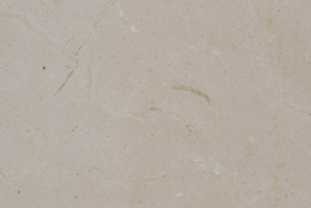 "Crema Marfil Select Marble Tile - 18"" x 18"" x 5/8"" Polished"
