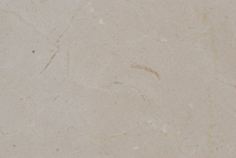 "Crema Marfil Select Marble Tile - 18"" x 18"" x 3/8"" Polished"