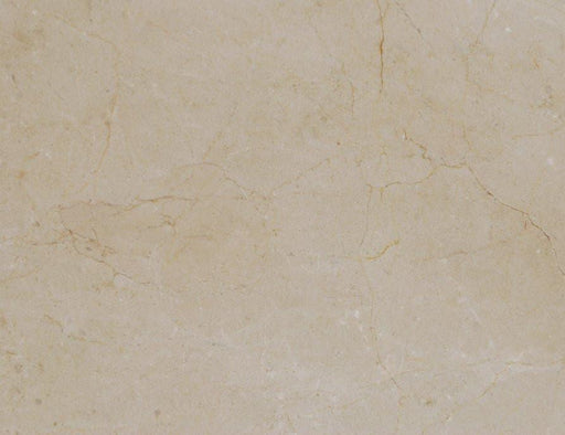 "Crema Marfil Standard Marble Tile - 12"" x 12"" x 3/8"" Polished"