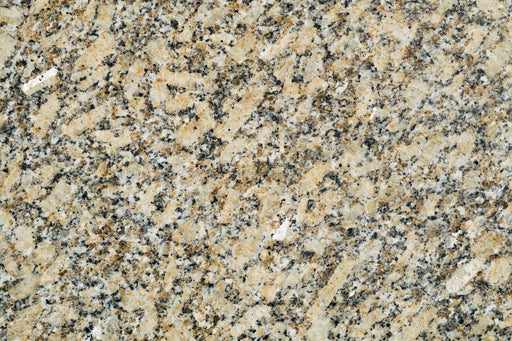 "Crystal Gold Granite Tile - 12"" x 12"" x 3/8"" Polished"
