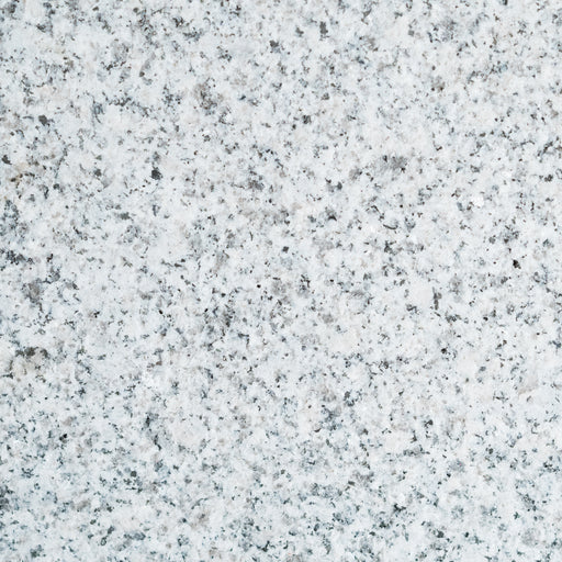 "Crystal White Granite Tile - 24"" x 24"" x 5/8"