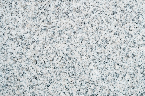"Crystal White Granite Tile - 12"" x 12"" x 3/8"" Polished"