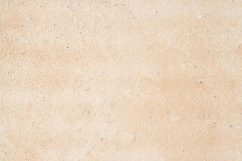 "Durango Travertine Tile - 6"" x 6"" x 1/2"" Brushed"