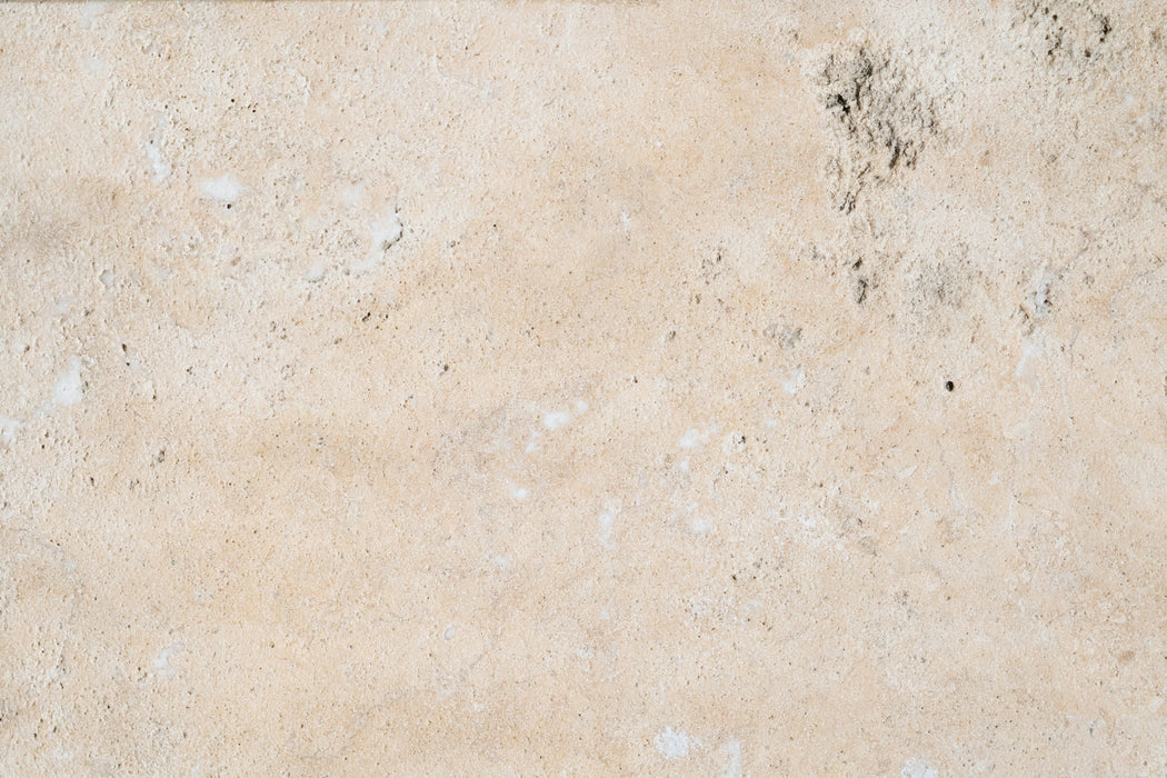 "Durango Travertine Tile - 12"" x 12"" x 3/8"" Sandblasted"