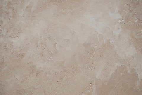 "Durango Travertine Coping - 12"" x 16"" x 2"" Brushed"