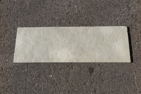 "French Vanilla Limestone Tile - 12"" x 36"" x 5/16"" - 3/4"""