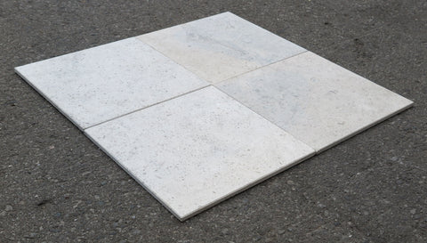 Honed Gascoigne Blue Standard Limestone Tile