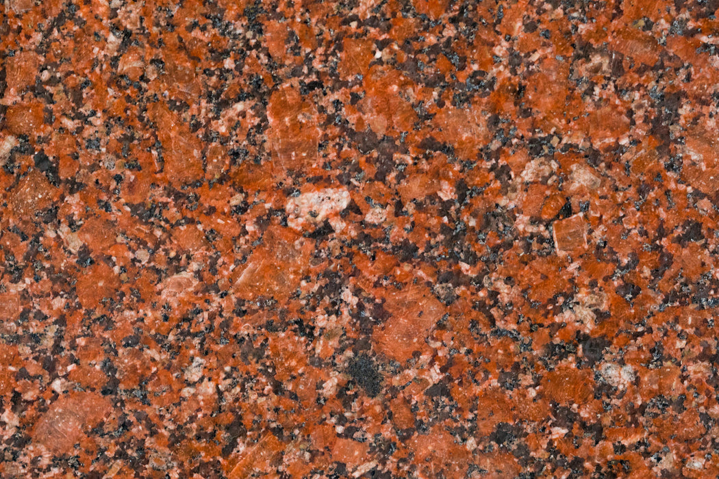 "Imperial Red Granite Tile - 24"" x 24"" x 1/2"" Polished"