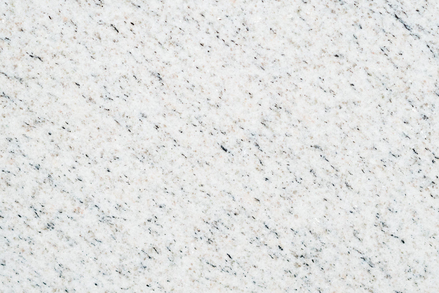 "Full Tile Sample - Imperial White Granite Tile - 12"" x 12"" x 3/8"" Polished"