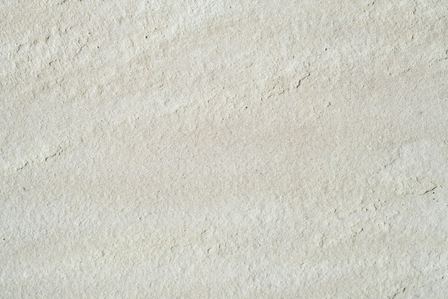"Jade White Sandstone Tile - 18"" x 18"" x 1/2"" Brushed"