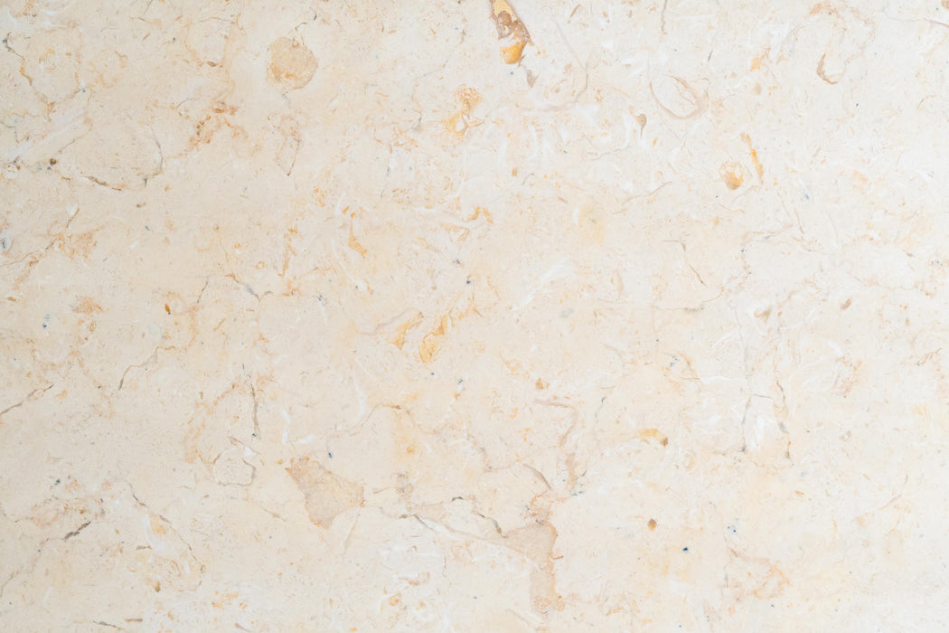 Honed Jerusalem Gold Light Limestone Tile
